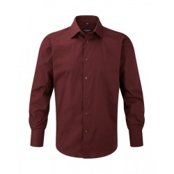 Camisa de caballero RUSSELL COLLECTION 946M ML