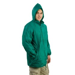 Impermeable Laboral PVC MAKITO Hips 9862