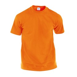 Camiseta publicitaria color MAKITO Hecom 4197