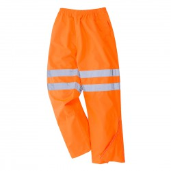 Pantalon alta visibilidad transpirable PORTWEST Mod. RT61