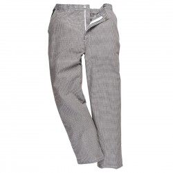 Pantalón de chef Harrow PORTWEST Mod. S068