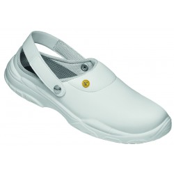 Zapatilla SAFETY JOGGER W112 SB