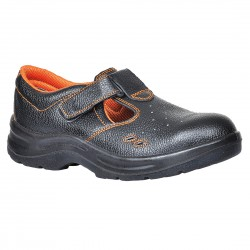 Zapatilla ultra safety S1P PORTWEST FW86
