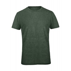 Camiseta Triblend/Men B&C TM055