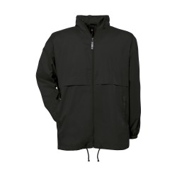 Cortavientos air windbreaker B&C JU801