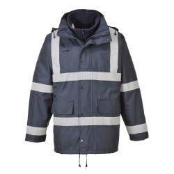 Chaqueta 3 en 1 Lona Traffic PORTWEST S431