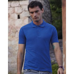 65/35 Polo M/Corta Tailored Fit FRUIT OF THE LOOM 63-042-0
