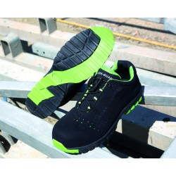 Zapatillas de seguridad Shield RESULT R347X