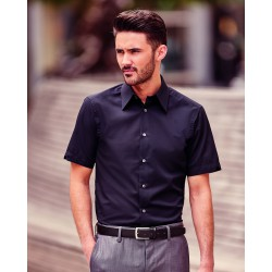 Camisa Tencel RUSSELL COLLECTION 955M M/C