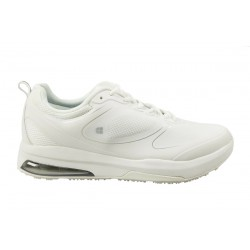 Zapatilla sport mujer blanco Revolution II SHOES FOR CREWS 28093