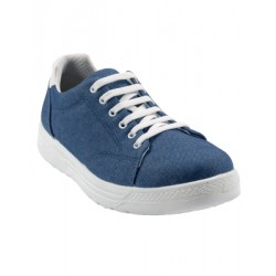 Sneakers comfort Jeans ISACCO 112877